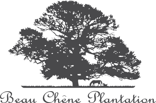 BeauChenePlantaion-logo